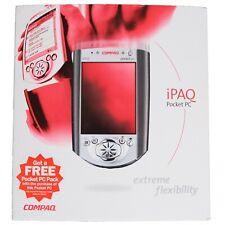 Compaq iPaq H3650 Pda Pocket Pc Compaq - Tested