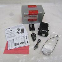 Antifurto radiocomando transponder PATROL LINE PSYCO HPS 548N Antitheft Yamaha