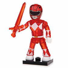 Mega Construx Power Rangers Mini Fig Blind Bag Figure - Complete your Collection