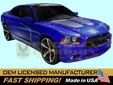2013 fits 2011 2012 2014 Dodge Charger R/T Hemi Daytona Decals Stripes Kit
