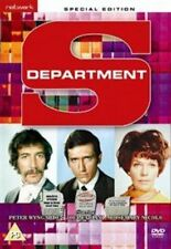 Department S The Complete Series - DVD Region 2