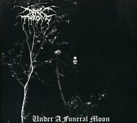 Darkthrone - Under A Funeral Moon [CD]