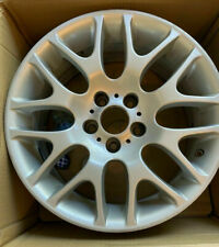"18"" BMW 3-Series OEM BBS WHEEL RIM 6775609 59615 FRONT"