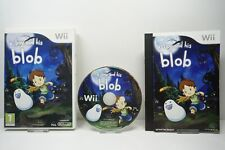 A Boy and his Blob - Nintendo wii