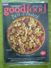 GOOD FOOD MAGAZINE / BNIB / SEPT 2015 / FIG, RASPBERRY & CARDAMOM PIE