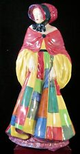 """Royal Doulton Figurine """"The Parsons Daughter"""" Hn 564 - Flawed"""