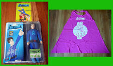 THE AWESOMES Prock sdcc 2014 hulu Exclusive Signed Action Figure SETH MEYERS