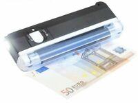 GENIE MD119 Geldscheinprüfer UV Lampe Röhre Licht Geldscheinprüfgerät Geldprüfer