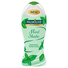 Palmolive Gourmet Mint Shower Gel 250ml