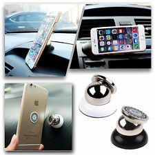 Attract-I Magnetic car mount (Rotary holder)