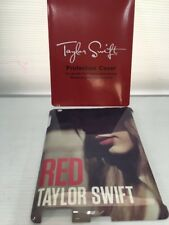 RED - Taylor Swift - iPad 2/3 Protective Case/Cover- New