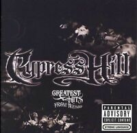 CYPRESS HILL Greatest Hits From The Bong (Gold Series) CD BRAND NEW Bonus Track