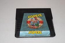 Popeye Atari 5200 Game Cartridge Cart Only Tested