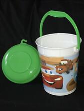 Disneyland  Pixar Pier  Inside Out Toy Story  Popcorn Bucket