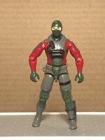 GI Joe Vintage Military Action Figure - 1990 Undertow v1