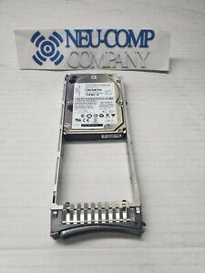 """IBM 2072-ACLL V3700 Storwize 900GB 10K RPM 6Gb 2.5"""" SAS HDD 00Y2505 00Y2431"""