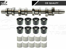 FOR AUDI A4 1.9 TDi BRE BRB ENGINE CAM CAMSHAFT SHAFT BEARINGS LIFTER KIT 04-08