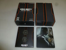 BOXED PLAYSTATION 3 PS3 GAME CALL OF DUTY BLACK OPS II  HARDENED EDITION COINS >