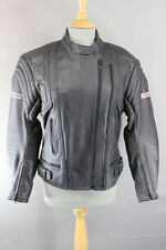 Akito Back Motorcycle Jackets with Quilted Lining