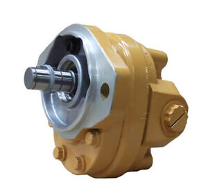 Hydraulic Pump  (336058A2) - Fits a Case/Astec TF300 Trencher