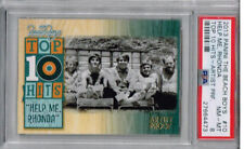 2013 Panini Beach Boys The Beach Boys Artist Proof Help Me Rhonda PSA 8    /99
