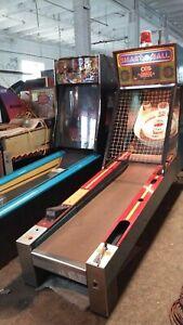 Smart Ball Skee Ball Game
