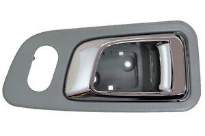 Interior Inner Inside Door Handle Front Right Side fits Honda Pilot 2003 to 2008