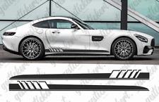 Edition 1 Streifen Mercedes AMG GT GT C GT R Stripe Sticker Decal Aufkleber