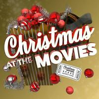Christmas At The Movies (2018) 14-track CD Neu / Verpackt
