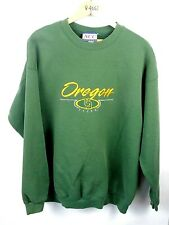 VINTAGE 90'S OREGON DUCKS SWEATSHIRT SIZE XL