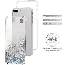 Case-Mate Naked Tough Waterfall Iridescent Diamond Case iPhone 8 / 7 / 6 6s Plus