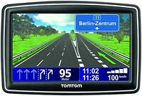 """TomTom XXL IQ Routes Central Europe Traffic 5"""" Navigationssystem - TOP Zustand!"""