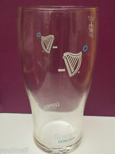 Guinness Extra Cold pint glass  Pint Crown