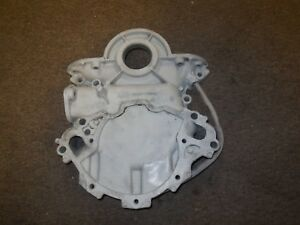 Used Original 1965 1966 Ford Mustang Fairlane Falcon Shelby Timing Cover C5OE