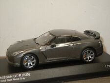 Nissan GT-R R35 - Kyosho 1:43 in Box *37501