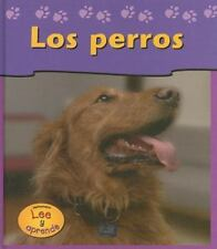 Los Perros = Dogs (Mascotas de Mi Casa) (Spanish Edition)