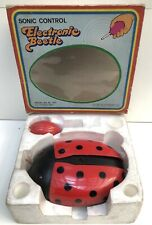 Coccinelle Electronic Beetle - Sonic Control - Exico AL-901 - 1970/80's - TBE