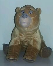 Peluche koda fratello orso disney 2003 originale 30 cm brother bear plush new