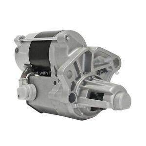 Starter Motor-New Quality-Built 17573N