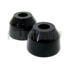 Energy Suspension 9.13103G Tie Rod Dust Boots Polyurethane Bushings Black