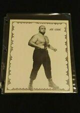 Jos Leduc 1970's  8 x 10 Original  Photo Wrestling.  Strong man