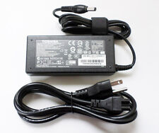 Power supply AC Adapter 19V 4.74A for TOSHIBA Satellite A210 A300 PA3516U-1ACA