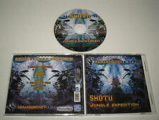 SHOTU/JUNGLE EXPEDITION(HADRA/HADCD06)CD ALBUM