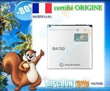 BATTERIE ORIGINE ORIGINAL NEUVE BA700 SONY ERICSSON KYNO 5 ET RAY