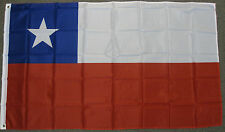 3X5 CHILE FLAG SOUTH AMERICAN FLAGS CHILEAN BANNER F081