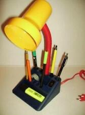 Schreibtischlampe Kinderzimmerlampe Harlekin Clown cool Lampe Schreibtisch Kind