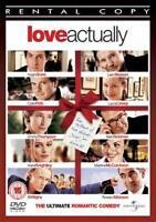 Love Actually 2004 Hugh grant liam neeson