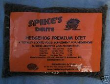 Hedgehog Food: SPIKE'S DELITE PREMIUM-DIET 2.5lb
