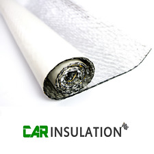 12.6m2 ADH Campervan Insulation Kit Double Foil Bubble Insulation T5 Transit T4