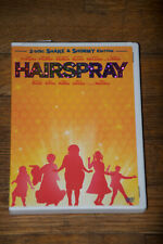 Hair Spray DVD 2 Disc Shake And Shimmy Edition USED